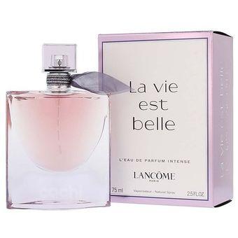 d3f8e91f6 Compra Perfume Lancome La Vida Es Bella Intense 75ml online | Linio ...