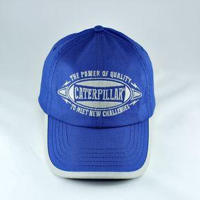 Gorra Para Hombre Caterpillar Bright Blue 1128133 - Azul 04281c17ed6