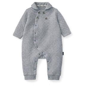 a1bee67cddc077 Ropa Bebe Pijamas Recien Nacido Ni?a Ni?o Invierno Jumpsuit Peleles Bebe 1
