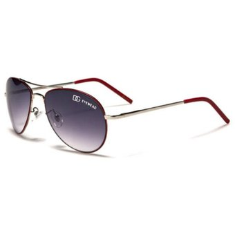 fc137ae462 Agotado Gafas De Sol Filtro Uv 400 Lentes Clasicos Mujer DG973MIXC Rojo