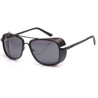 46aee63ba9 Compra Moda gafas de sol el actor principal hombre de Iron Man 3 ...