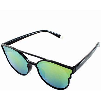f3909dd8af Agotado Lentes De Sol Cat Eyes Diseño Retro Protección UV 400 Armazon Ligero