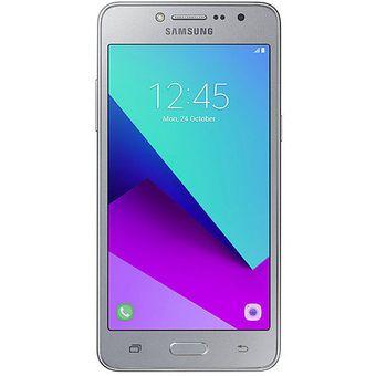 e42e13e165d Agotado Celular Samsung Galaxy Grand Prime Plus Color Plata Sm-g532m, 4g