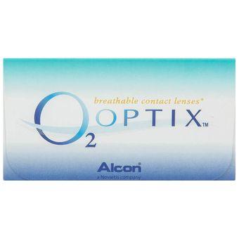 05e318c883278 Compra Lentes De Contacto Para Miopía O2 Optix online
