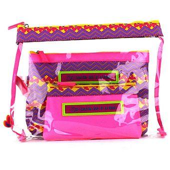 Compra Cosmetiquera CLOE Agatha Ruiz De La Prada- Multicolor online ... ded730e67c5a