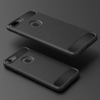 a8ce37b19c6 Compra Funda antigolpe slim Iphone 7 Plus / Case Protector Cover ...