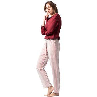 474bee1be3 Compra Conjunto Pijama Mujer Noite Velvet online