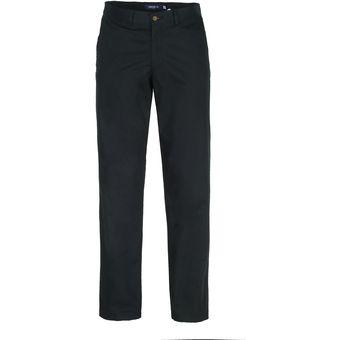 1f7ebd413 Pantalon Dacache Caballero TORINO (Gabardina) Estampado Solido Hombre  Uniforme Empresarial Ejecutivo Oficina Color-