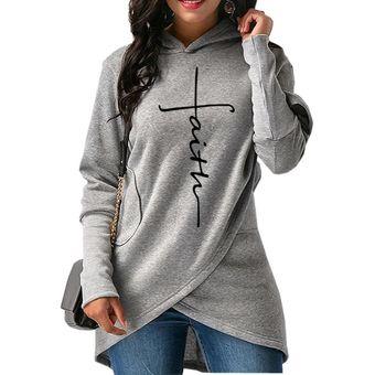 d566a8005c5 Compra Nueva impresión de moda Kawaii Hoodies mujeres sudadera ...