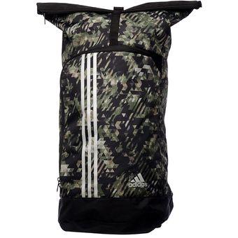 Compra Saco Militar Adidas Sport Combat Silvert Camuflaje online ... acae1f423b954