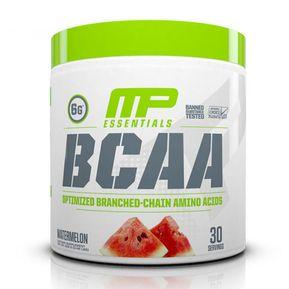 BCAA MP Essentials MusclePharm 30 Servicios b6db1aaead9