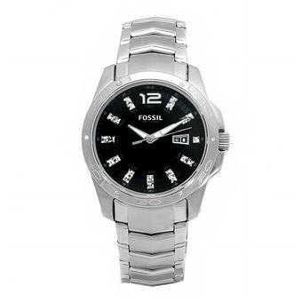 caf2d65c6019 Compra Reloj Fossil AM4089 Analógico Hombre - Plata online