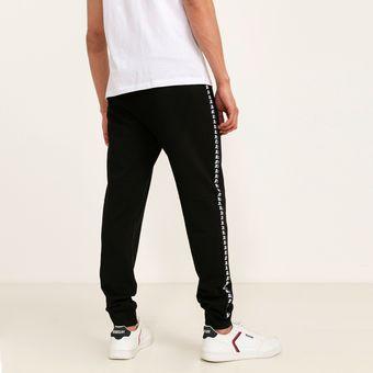 Pantalon Tipo Jogger Bearcliff Para Hombre Negro Linio Mexico Be223fa020fillamx