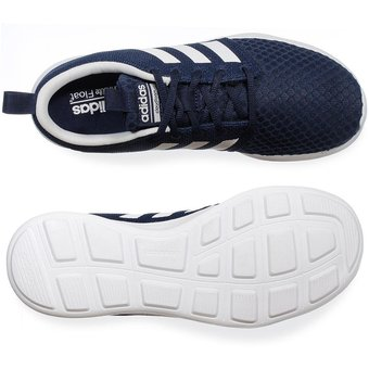 newest collection eaf02 970c4 Tenis Adidas CF Swift Racer - DB0675 - Azul Marino - Hombre