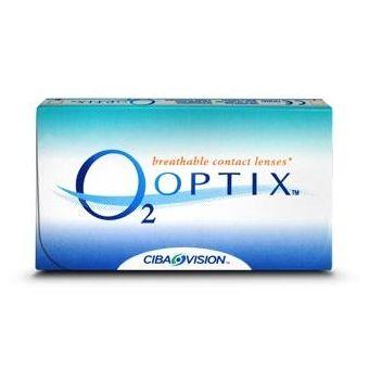 db07bf820b745 Compra Lentes De Contacto Optix O2 -1.25 Miopia Mensual online ...