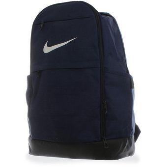 8ca9dc58d Compra Mochila Nike Brasilia XL - BA5892410 - Azul Marino - Unisex ...