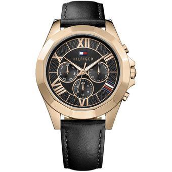 3a930d82658a Compra Reloj Tommy Hilfiger 1781845 - Negro online