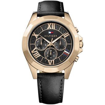 882c909527ac Compra Reloj Tommy Hilfiger 1781845 - Negro online