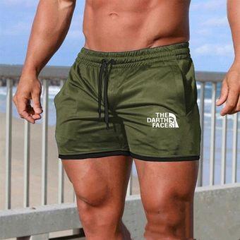Pantalones Cortos Hasta La Rodilla Para Hombre Informales De Color Patchwork Pantalones Cortos De Chandal Bermudas De Hombre Ropa Masculina 2020 Color 5 Linio Peru Un055fa0t5g6flpe