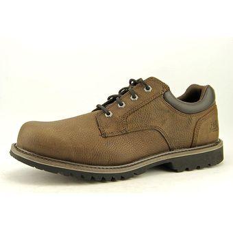 Zapatos marrones casual Caterpillar para hombre 3QQP5FPGB8