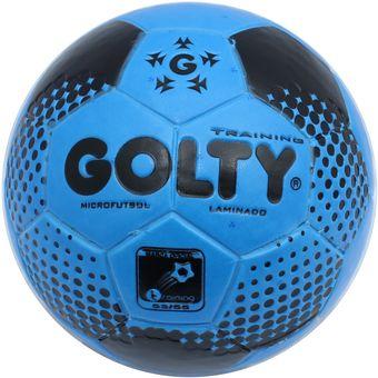 65a8704b3671a Compra Balon De Microfutbol Microtraining T661012A - Azul online ...
