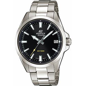 fc5b793c6d76 Reloj Casio Edifice EFV-100D-2AVUEF Analógico TIME SQUARE