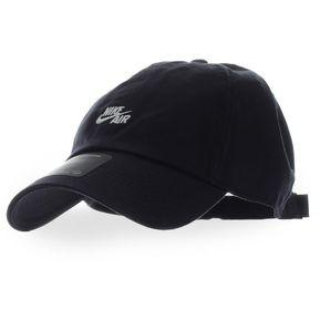 a9ff180af Gorra Nike Air H86 - 891289010 - Negro - Unisex