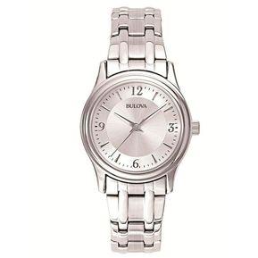 8b984f85bc52 Reloj Bulova Corporate - 96L005 - TIME SQUARE