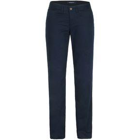 1796421562 Pantalon Dacache Dama TORINO (Gabardina) Mujer Uniforme Empresarial  Ejecutivo Oficina-Azul Marino