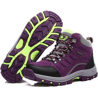 7df1b76ba0d Compra Nuevas Zapatillas De Deporte Mujer Zapatos De Senderismo ...