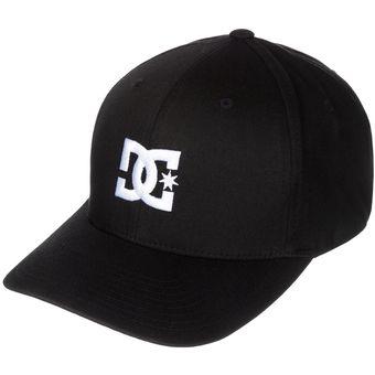 Compra Gorra DC Shoes CAP STAR 2 Para Hombre - BLK online  964523c775c