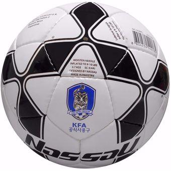 eae9ee57b59fb Compra Pelota Futbol Nassau Pro Championship Profesional Cosida N°5 ...