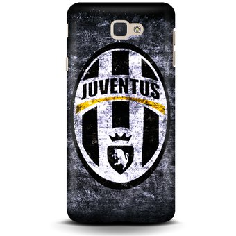 a5d46233fbf35 Kustomit - Carcasa Galaxy J7 Prime - Futbol - Juventus - Case Funda  Protector