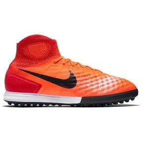 best sneakers b8173 22c29 Zapatos Fútbol Fútbol Hombre Nike MagistaX Proximo II TF -Naranja