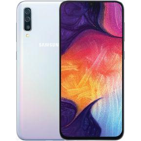 d8e907796d Celular Samsung Galaxy A50 64GB - Blanco