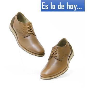 29ce2a59c4 Compra Zapatos Flexi 76801 para Caballero - Tan online