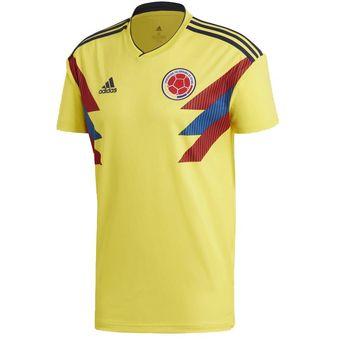 Local 2018 Colombia Oficial Selección Rusia Hombre Compra Camiseta nqzXxBq6