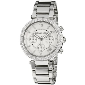 b42052d185d4d Compra Reloj Michael Kors MK5353- Plateado online