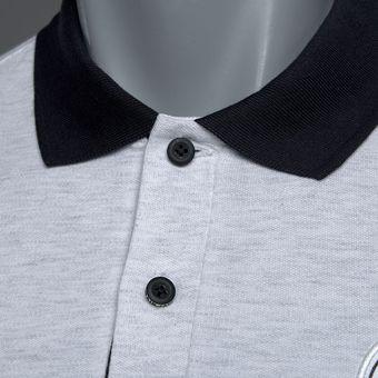 73169beb68bfe Compra Camiseta Nike Tipo Polo Paris Saint Germain - Blanco online ...