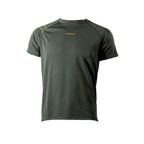 72af9fab63 Peak T-shirt Playera Hombre Correr Ropa La Sportiva M Gris