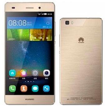 b53778263499c Compra Celular Huawei P8 Lite Dual Sim 4G Dorado online