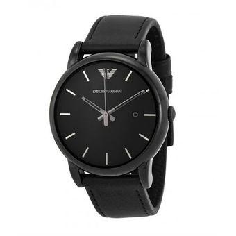 57825ba43196 Compra Reloj Emporio Armani AR1732 -Negro online