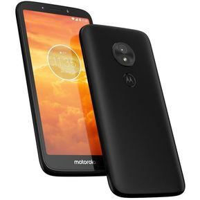 17229329acc Celular Motorola Moto E5 Play 16gb Lector de Huella