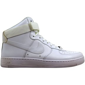 8d3c0d69f27 Tenis de mujer Nike Air Force 1 Ultra Force Mid ESS 749535-100 - Blanco