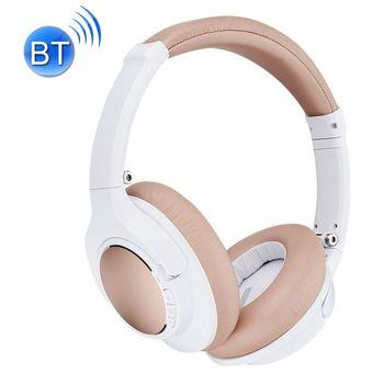 Auriculares inalámbricos plegables auriculares con sonido estéreo