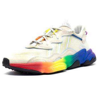 Adidas Ozweego Pride 2019 New Released