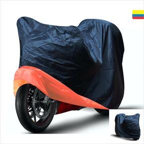 79ca131aa75 Pijama Para Moto Con Forro Interno Con Maletero
