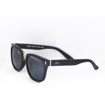 e5788753dc Compra Lentes de Sol UV400 unisex XOX marco grande - negro online ...