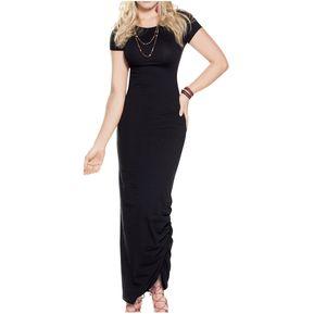 8e04d2a562255 Vestido Adulto Femenino Marketing Personal 16638 Negro