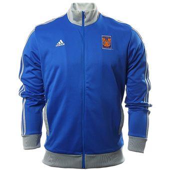 Compra Chamarra Adidas De Llos Tigres De La UANL online  c86b316f2f996